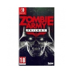 Zombie Army Trilogy NSwitch