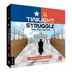 Twilight Struggle Zimna...