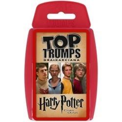 Top Trumps Harry Potter i...