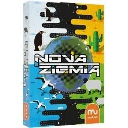 Nova Ziemia