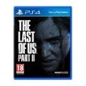 The Last of Us: Part II PS4...