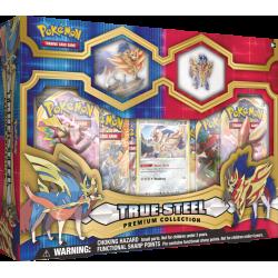 Pokemon TCG: True Steel...