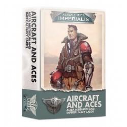 A/I: Aircraft & Aces Astra...