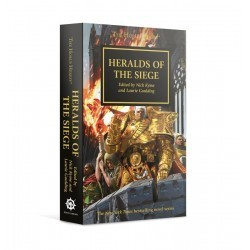 Horus Heresy: Heralds Of...
