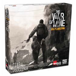 This War of Mine: Czas...
