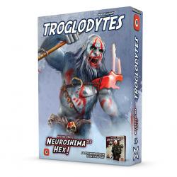 Neuroshima Hex 3.0: Troglodyci