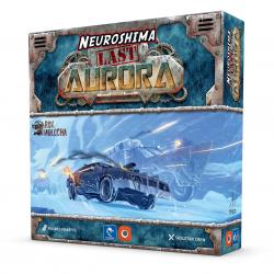 Neuroshima: Last Aurora...