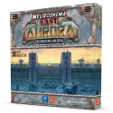 Neuroshima: Last Aurora:...