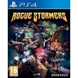 Rogue Stormers PS4 używana