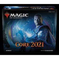 Magic The Gathering Core...