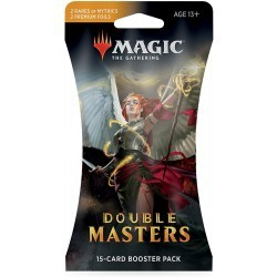 Magic The Gathering Double...