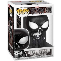 POP! Marvel Venom -...