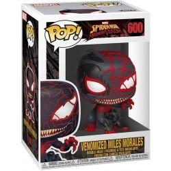 POP! Marvel Spider-Man...