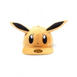 Czapka - Pokémon - Eevee...
