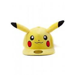 Czapka - Pokémon - Pikachu...