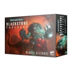 Blackstone Fortress Deadly...