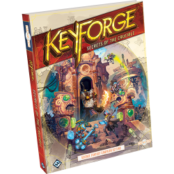 KeyForge: Secrets of the...