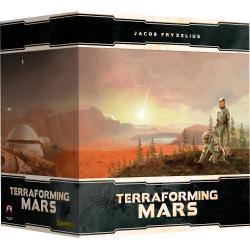 Terraformacja Marsa: Big...