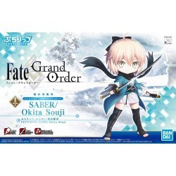 Fate Grand Order -...