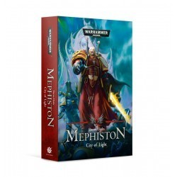 Mephiston City of Light (PB)