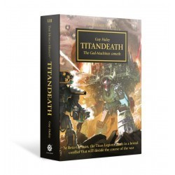 Horus Heresy: Titandeath (PB)