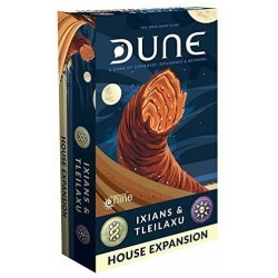 Dune: The Ixians and the...