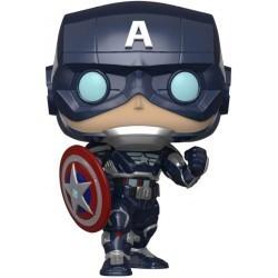 POP! Avengers Game -...