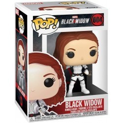 POP! Black Widow – Black...