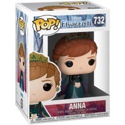 POP! Frozen 2 - Anna...
