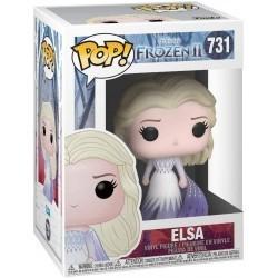 POP! Frozen 2 - Elsa...