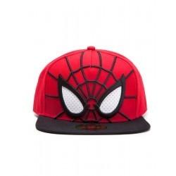 Czapka - Spider-Man - 3D...