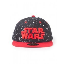 Czapka - Star Wars - Red...
