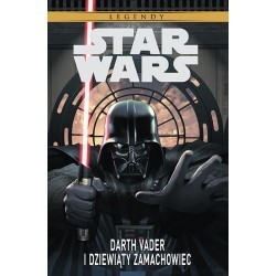 Star Wars Legendy - Darth...