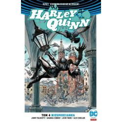 Harley Quinn -...