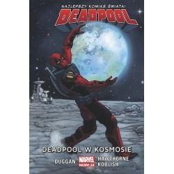 Deadpool w Kosmosie (tom 9)