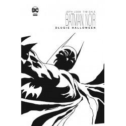 Batman Noir - Długie...