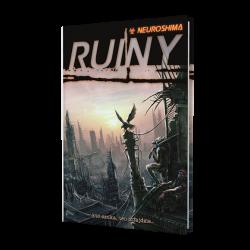 Neuroshima RPG - Ruiny