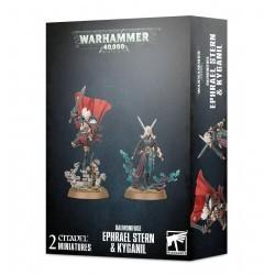 Warhammer 40k Daemonifuge -...