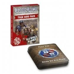Blood Bowl: Old Alliance...