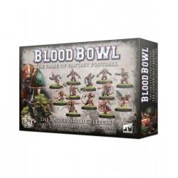 Blood Bowl: The Underworld...