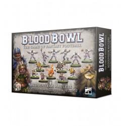 Blood Bowl: Middenheim...