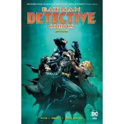 Batman. Detective Comics...