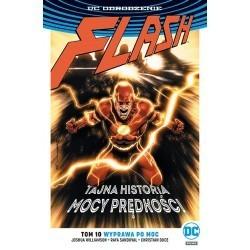 Flash T.10 Wyprawa Po Moc