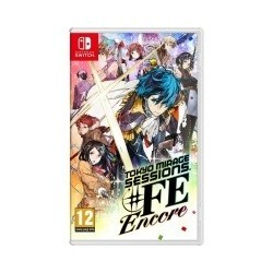 Tokyo Mirage Sessions FE NS...