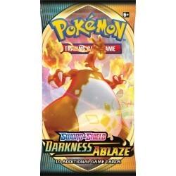 Pokemon TCG: Darkness...