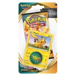 Pokemon TCG: Darkness...