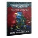 Warhammer 40k Chapter...