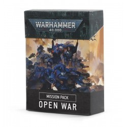 Warhammer 40k Mission Pack:...