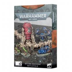 Warhammer 40k Battlezone...