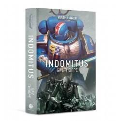 Warhammer 40,000 Indomitus...